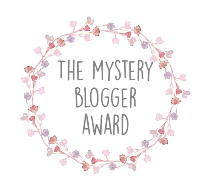 Tags and Q&As|Mystery Blogger Award
