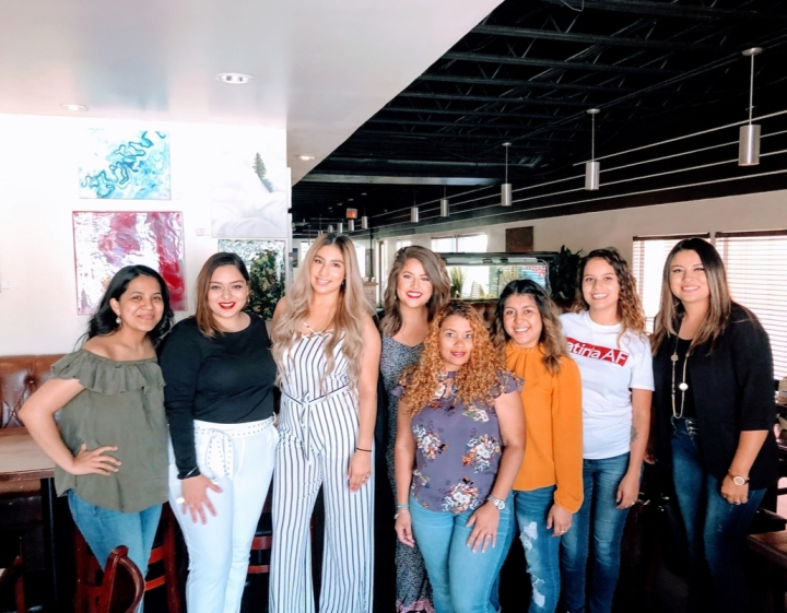 Latina Weekly