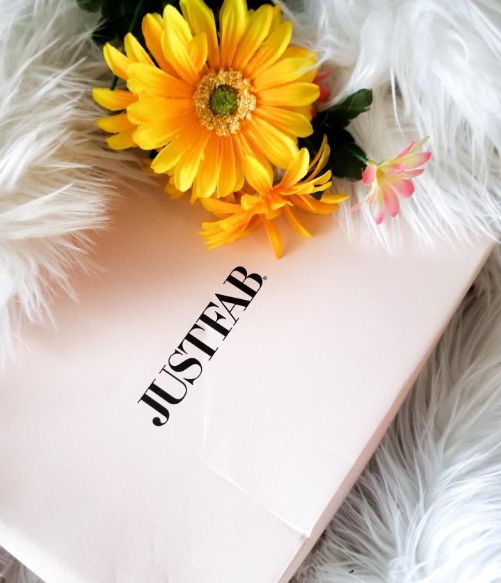 JustFab Unboxing|Bowla OxfordFlat