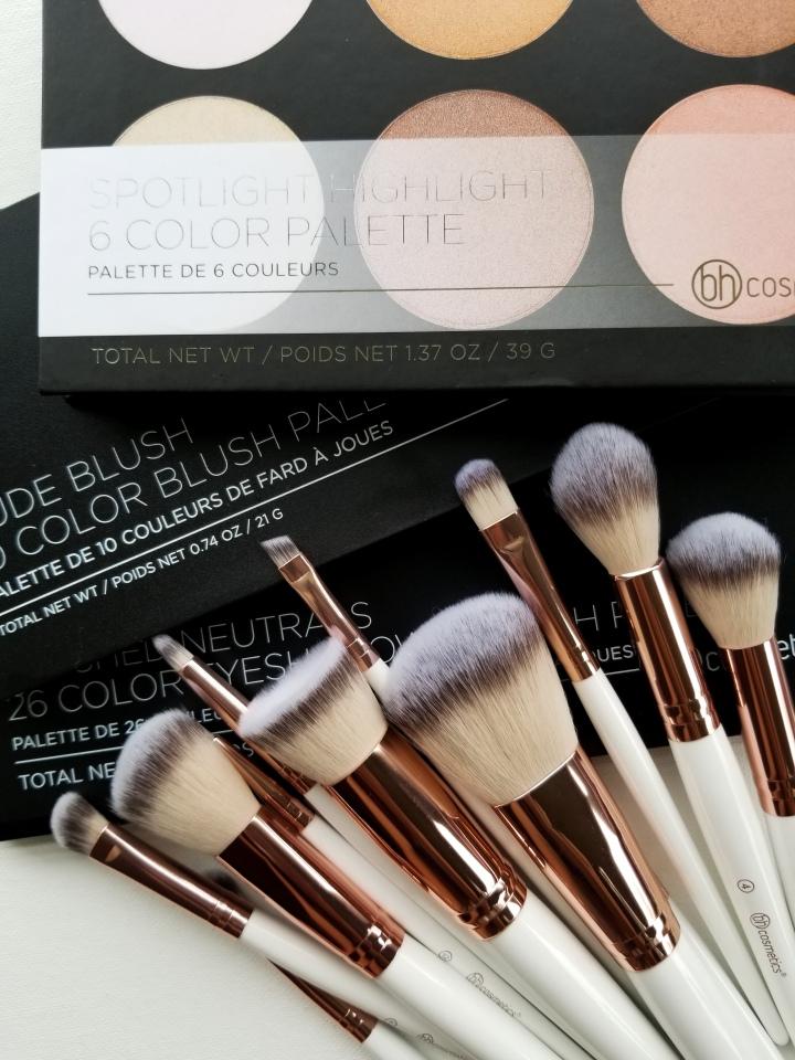 Haul|BH Cosmetics
